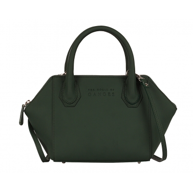 Savoy Tote Bag - Green