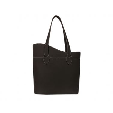 Black Reardon Tote Bag