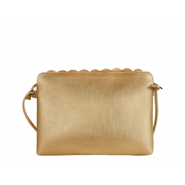 Gold Raneth Laptop Case