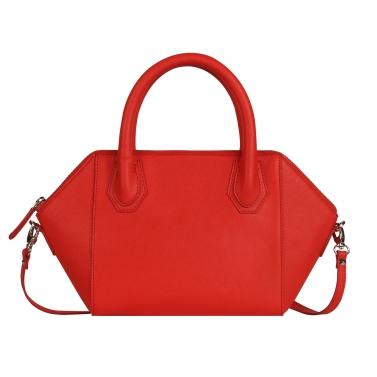 Scarlet Radnor Tote Bag
