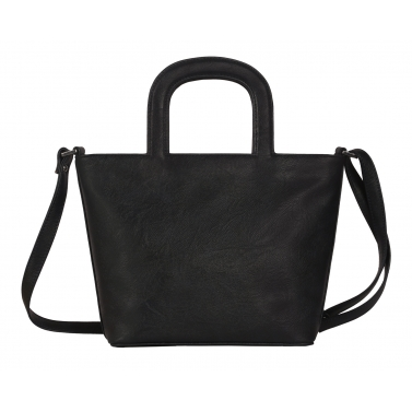 Perrin's Tote Bag - Dark Navy