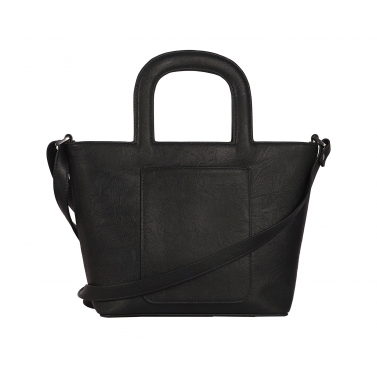 Perrin's Tote Bag - Dark Navy