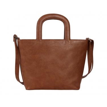 Perrin's Tote Bag - Cinnamon