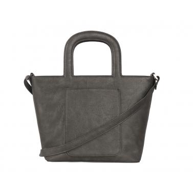 Perrin's Tote Bag - Ash