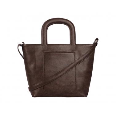 Perrin's Tote Bag - Coffee