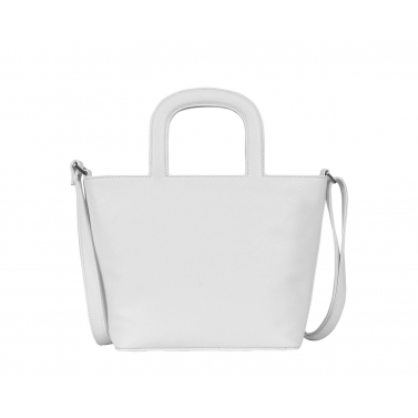 Perrin's Tote Bag - Salt