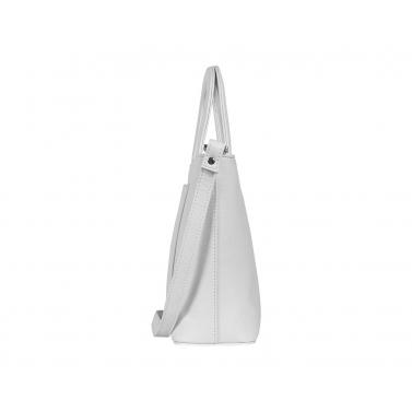 Perrin's Tote Bag - Salt