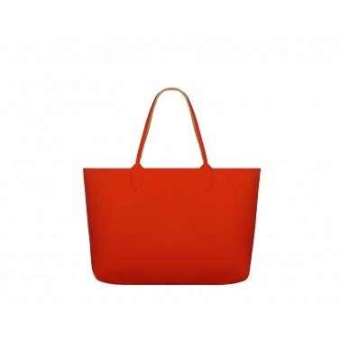 Reversy Small Tote Bag - Red