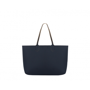 Reversy Small Tote Bag - Navy