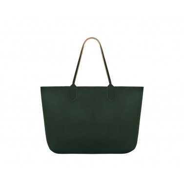 Reversy Medium Tote Bag - Green