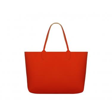 Reversy Medium Tote Bag - Red