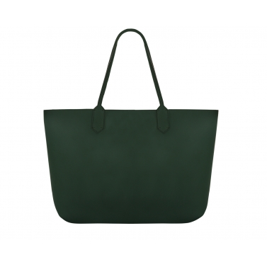 Reversy Large Tote Bag - Green