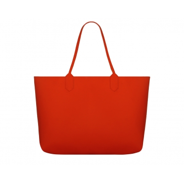 Reversy Large Tote Bag - Red