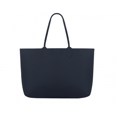 Reversy Large Tote Bag - Blue