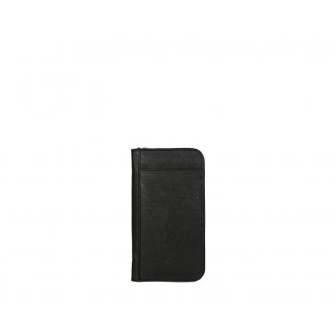 Holtan Card Holder - Onyx