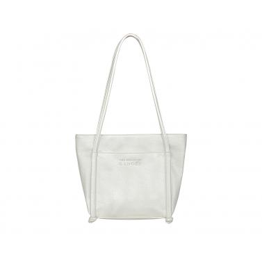 Harper Tote Bag - Pearl