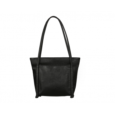Harper Tote Bag - Onyx