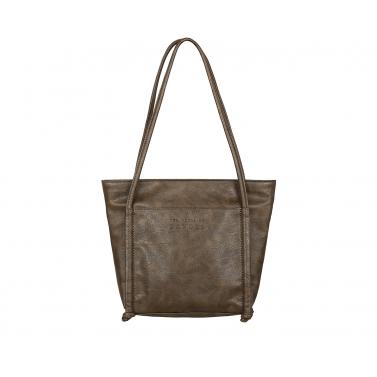 Harper Tote Bag - Mocha
