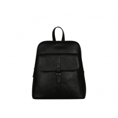 Doric Backpack - Onyx
