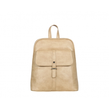 Doric Backpack - Peanut