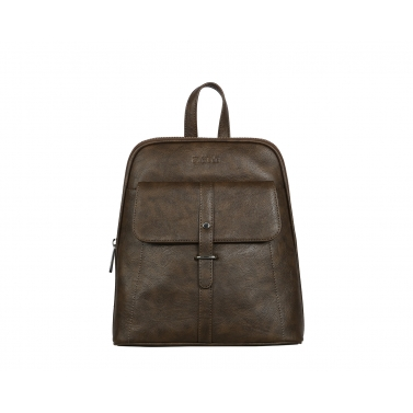 Doric Backpack - Mocha