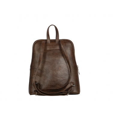 Doric Backpack - Coffee