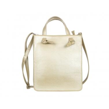 Glam Graham Tote Bag