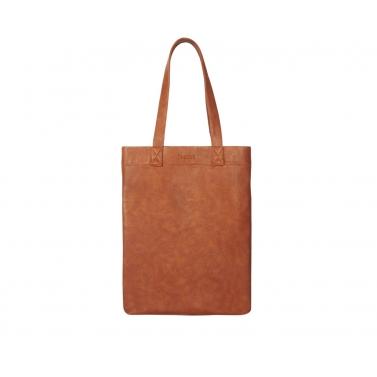Gonson Tote Bag - Rust