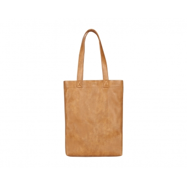 Godge Tote Bag - Sepia