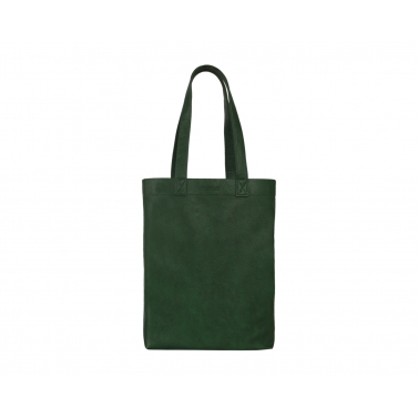 Godge Tote Bag - Peacock