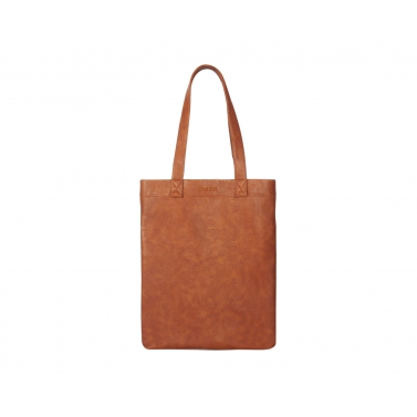 Godge Tote Bag - Rust