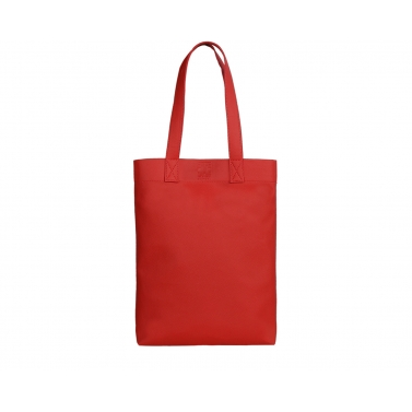 Gonson Tote Bag - Crimson Red