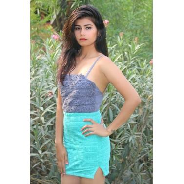 Cassandra short dress