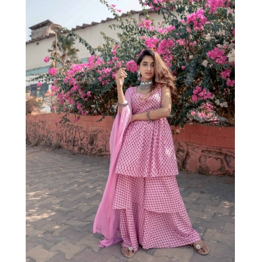 designer-womens-wear/pink-sharara-set