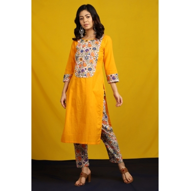 designer-womens-wear/saffron-yoke-set