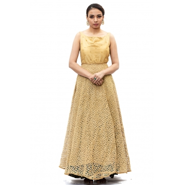 designer-womens-wear/mustard-yellow-long-gown