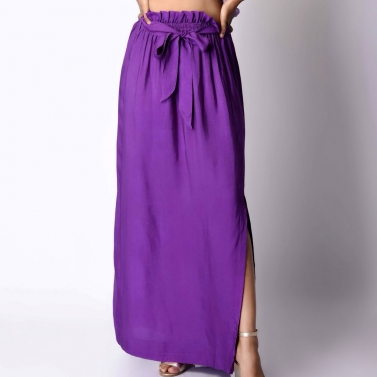 The Soph Maxi Skirt