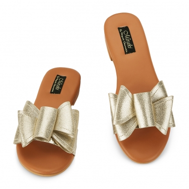 GOLD BOW FLATS