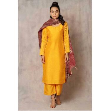 Gandhaki suit set