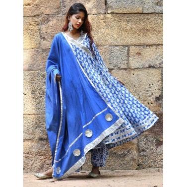 Aania Anarkali set