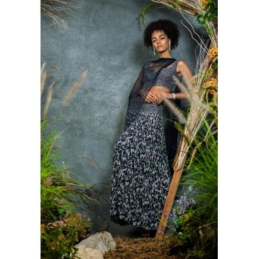 designer-womens-wear/denim-blue-lehenga-choli-dupatta