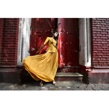 designer-womens-wear/yellow-gown