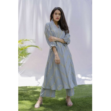 designer-womens-wear/grey-kurta-with-pants