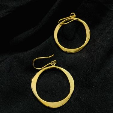 Areto Earrings