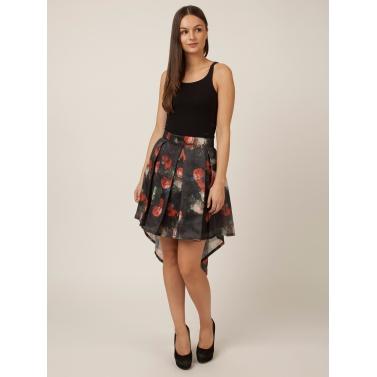 designer-womens-wear/pakhi-hi-low-skirt-rose
