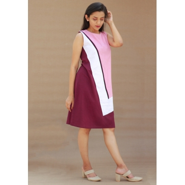 The Plum Tunic