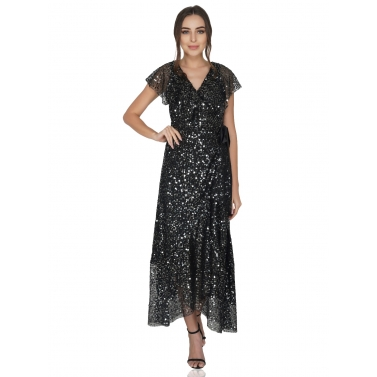 designer-womens-wear/sequin-ankle-length-wrap