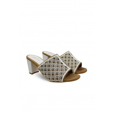 designer-womens-wear/laser-cut-block-heels-white