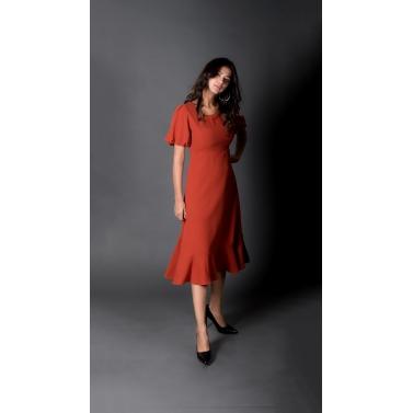 Formal Alined dress