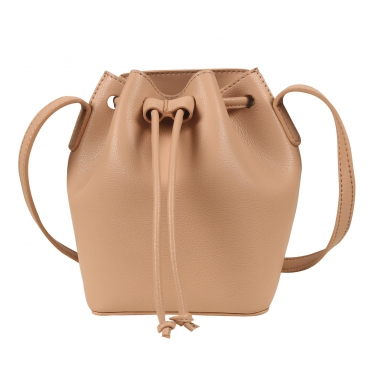 The House of ganges Bucky bucket bag
